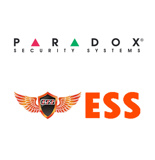 Paradox & Ess