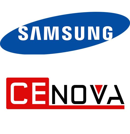 Samsung & Cenova
